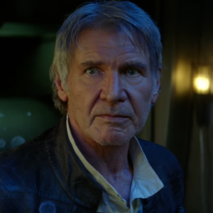 What Your Favorite 'Star Wars: The Force Awakens' Character Says About You