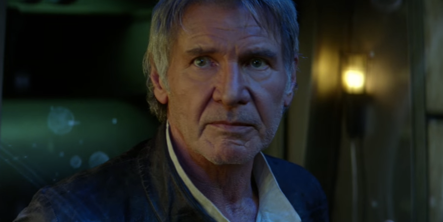 What Your Favorite 'Star Wars: The Force Awakens' Character Says AboutYou