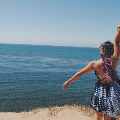 8 Reasons Why Being An Idealist Is A Strength, Not A Weakness