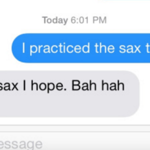 These Are The 40 Funniest 'Dad Texts' You'll Ever Read