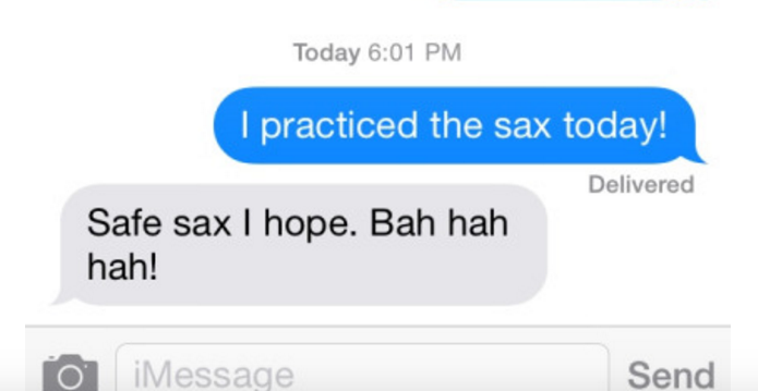 These Are The 40 Funniest 'Dad Texts' You'll EverRead
