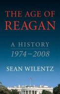 sean wilentz age of reagan