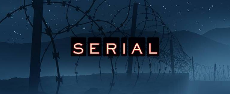 Serial Season 2 Is Here And People Are Losing Their DamnMinds