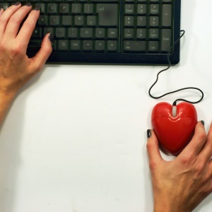 Falling In Love Online: An Ode To What Never Became
