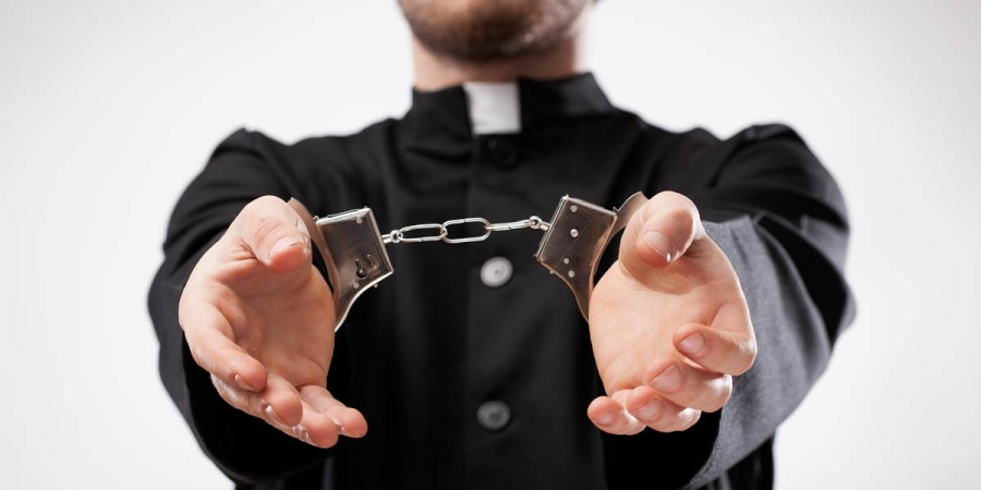 The Case Of The 'Cake Crush' Porn Tape And 10 Other Priests Who Fell FromGrace