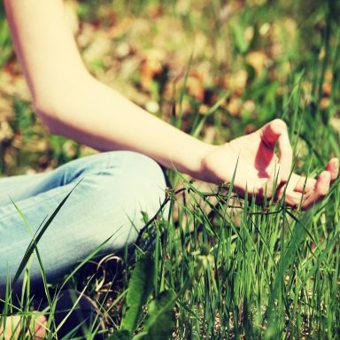 The Lazy Person's Guide to Meditation