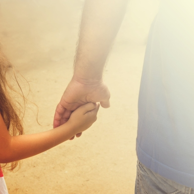5 Unexpected Things That Happened When My Dad Died