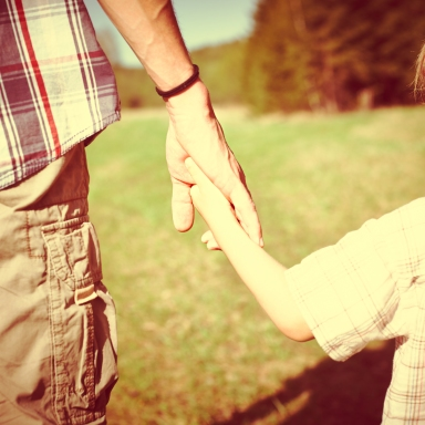 15 Life Lessons I Will Teach My Son