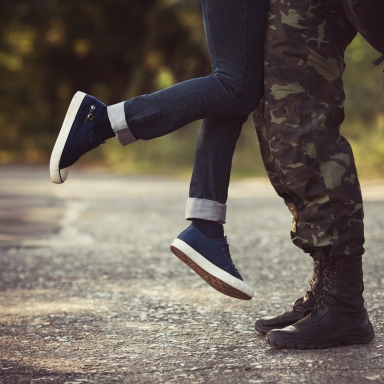 13 Things I Have Learned From Loving A Soldier