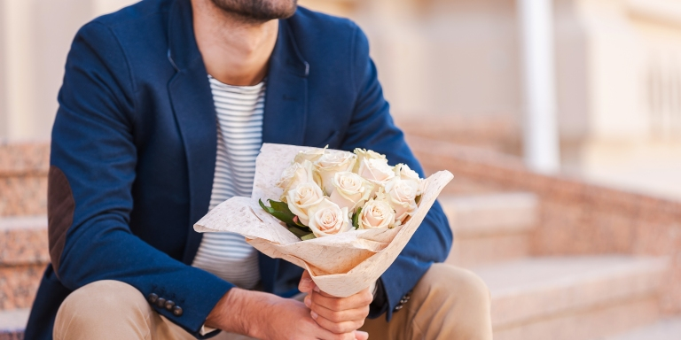 You Don't Have To Want To GetMarried