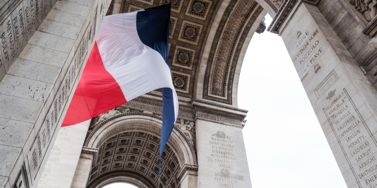 I Did Not Change My Profile Picture In Support Of France And Here'sWhy