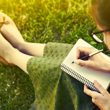 7 Ways To Beat Your Writer's Block