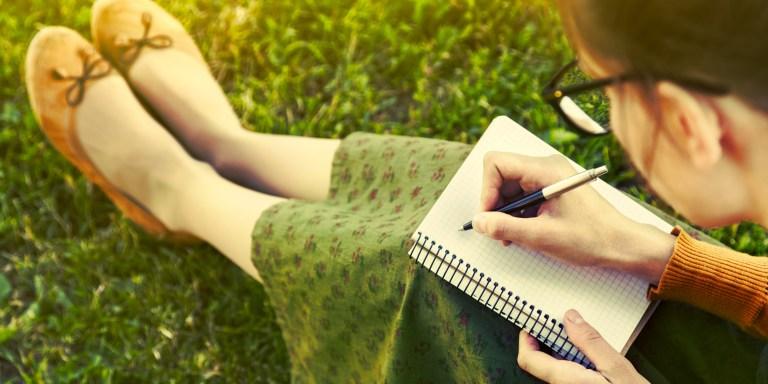 7 Ways To Beat Your Writer'sBlock