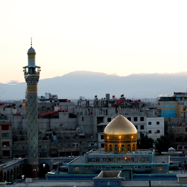 I Moved To Damascus, And It Was Nothing Like What I Expected