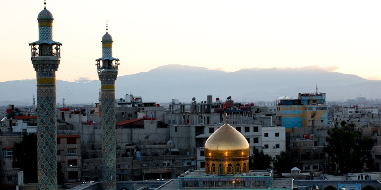 I Moved To Damascus, And It Was Nothing Like What IExpected