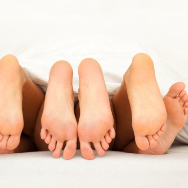 You Finally Convinced Your Girl to Have a Threesome, Now What?