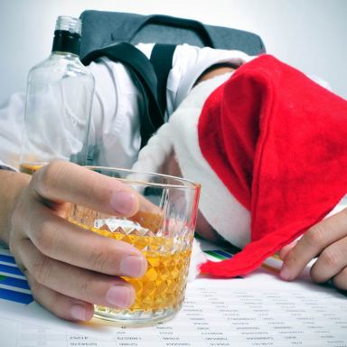 22 Hilarious And Horrifying Tales Of Office Holiday Party Disasters