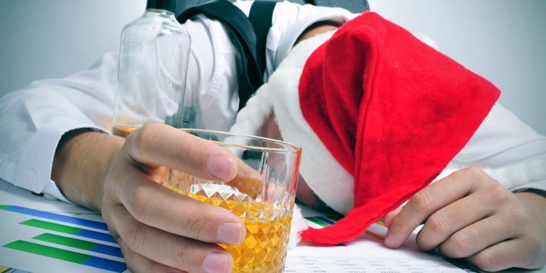 22 Hilarious And Horrifying Tales Of Office Holiday PartyDisasters