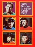 star trek happy birthday