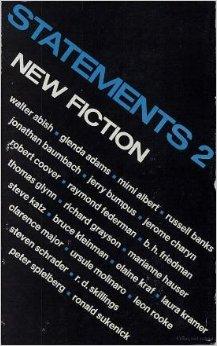 Statements 2 book