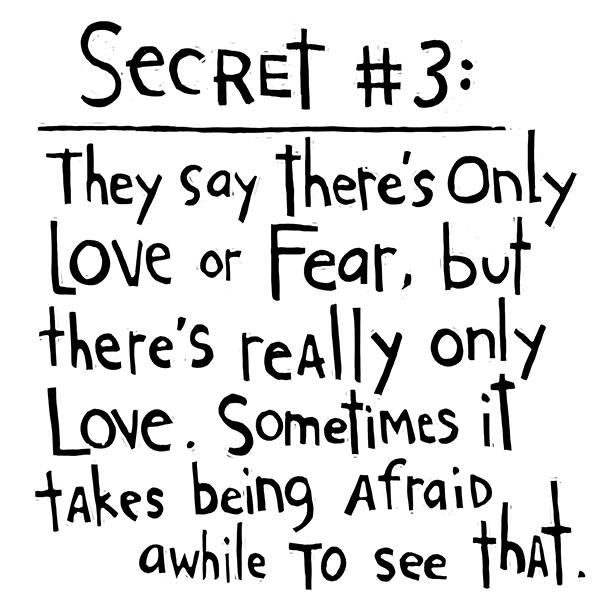 TC secret 003