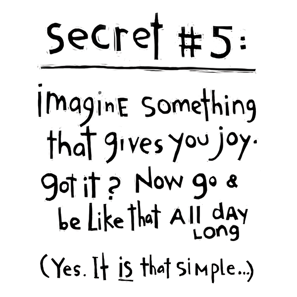 TC secret 005