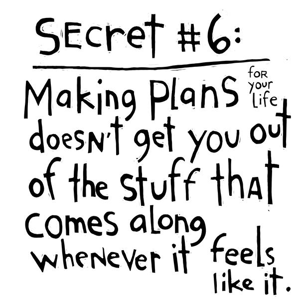 TC secret 006