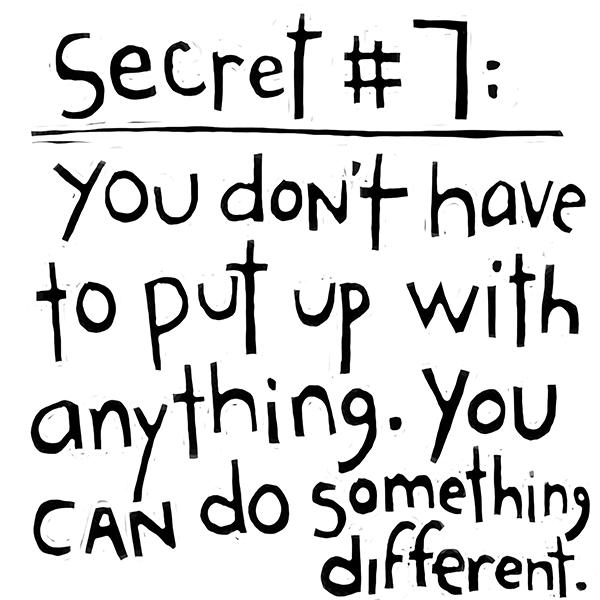 TC secret 007