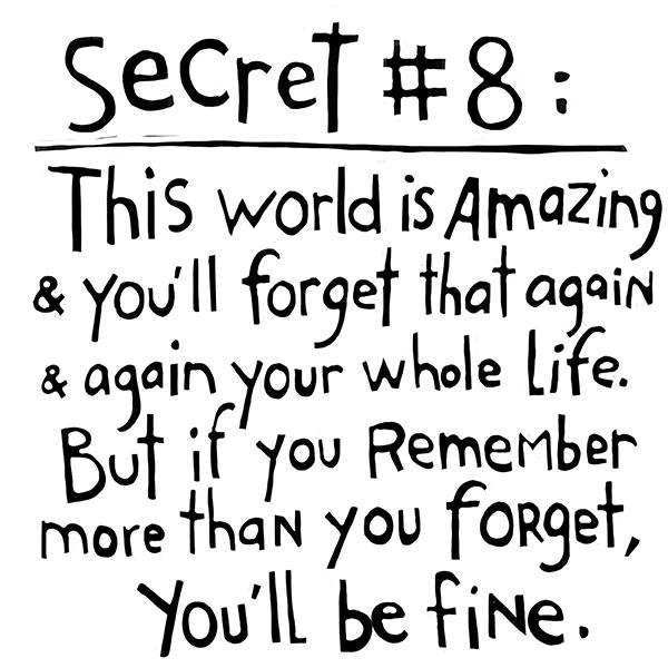TC secret 008