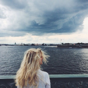 8 Simple Truths About Traveling Alone