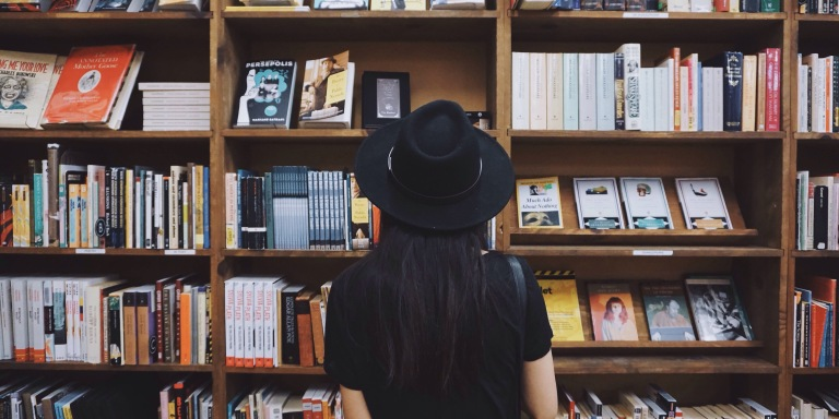 7 Books That Will Change How You See TheWorld