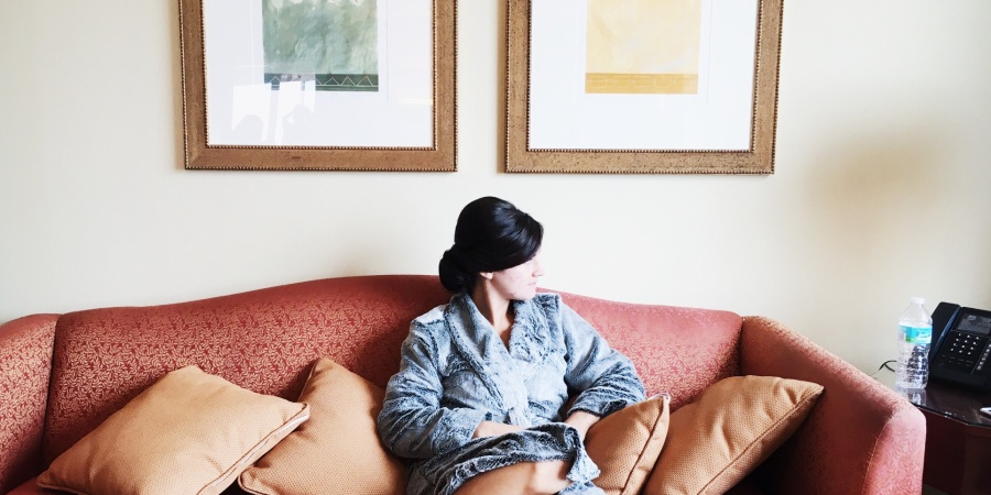 7 Things You'll Definitely Miss When Your Roomie Moves Out
