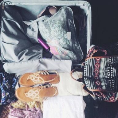 7 Honest Travel Tips To Get You Through The Crazy Holidays