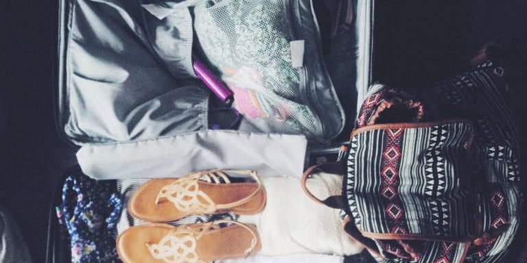 7 Honest Travel Tips To Get You Through The CrazyHolidays