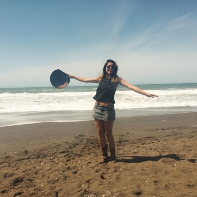 4 Things You Need To Free Yourself Of Before You Can Be Genuinely Happy