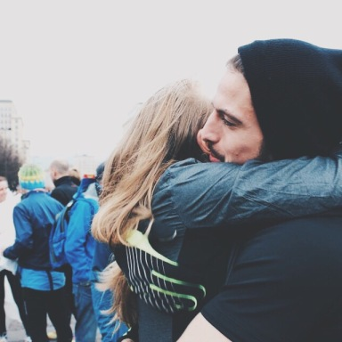 To The Boyfriend I Planned My Life With, This Is For You