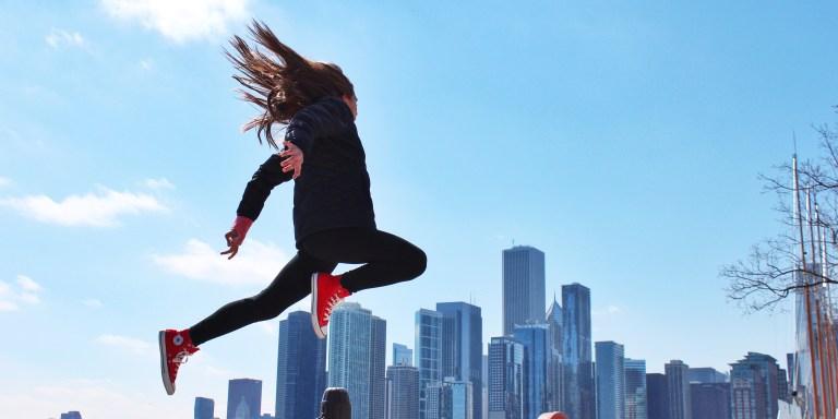 5 Brilliant Ways To Achieve A Goal Without MuchDiscipline