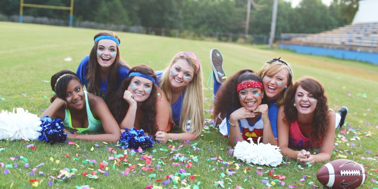 Read This If You're A High School Girl, And You Kind Of Hate Life RightNow