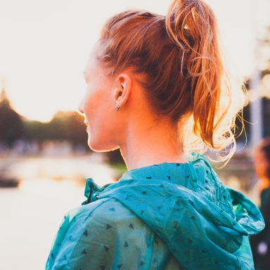 This Is Why You Don't Need To Love Yourself First To Find True Love