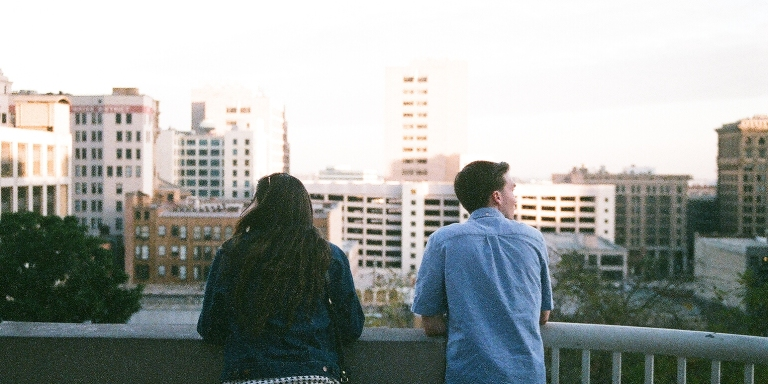 5 Signs He'll Never Give You The Commitment You're Looking For