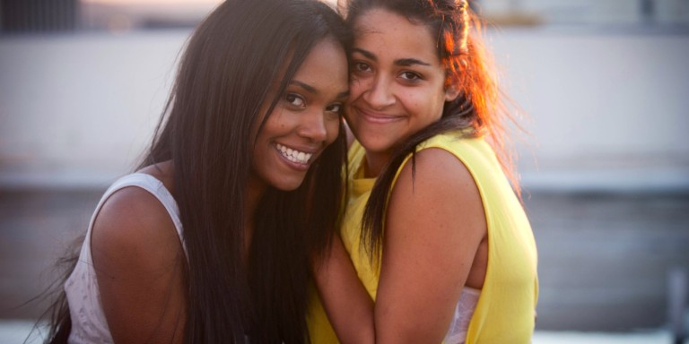 10 Things Only Your True Best Friend Understands AboutYou