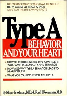 Type A Behavior