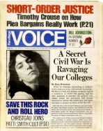 Voice Jan 1977