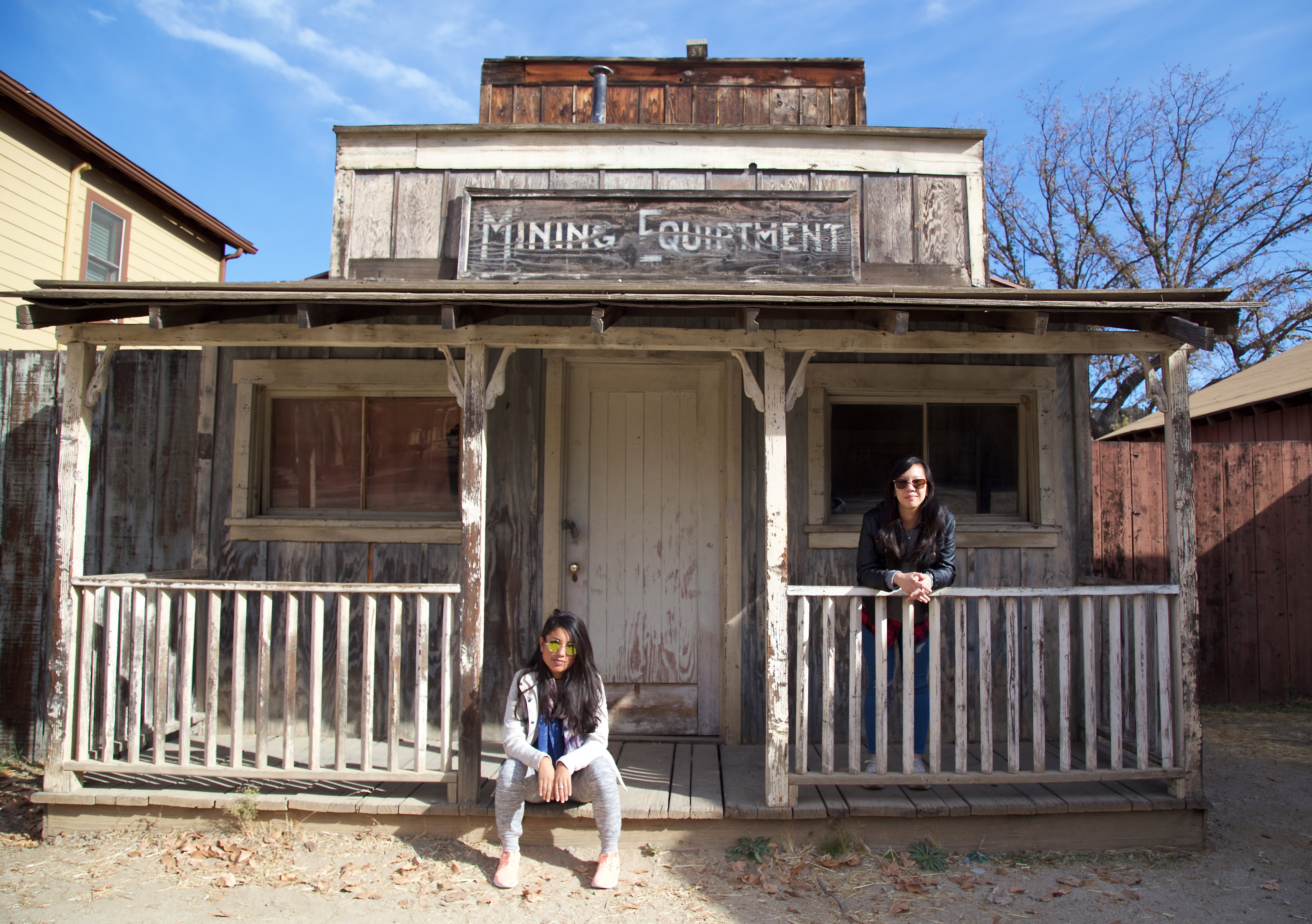 10. Paramount Ranch