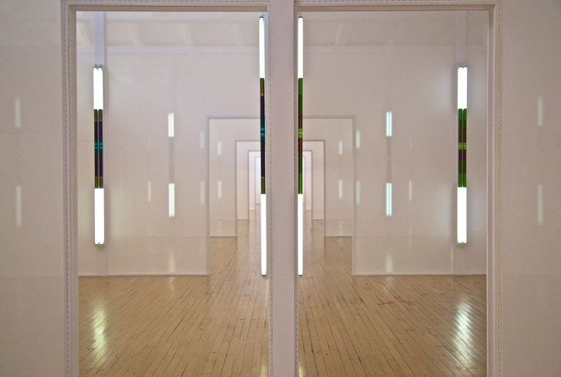 10. Robert Irwin