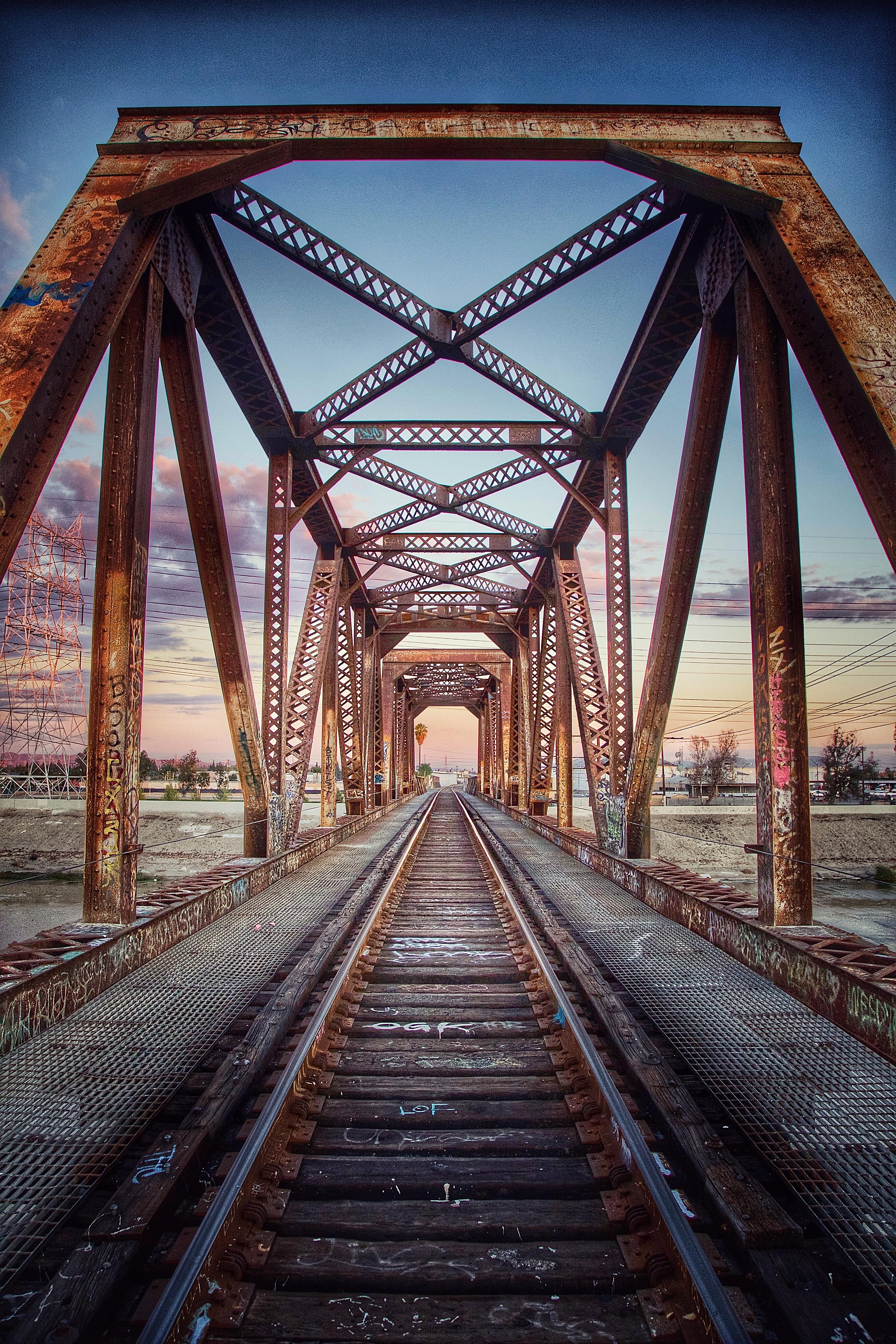 12. South Gate Bridge