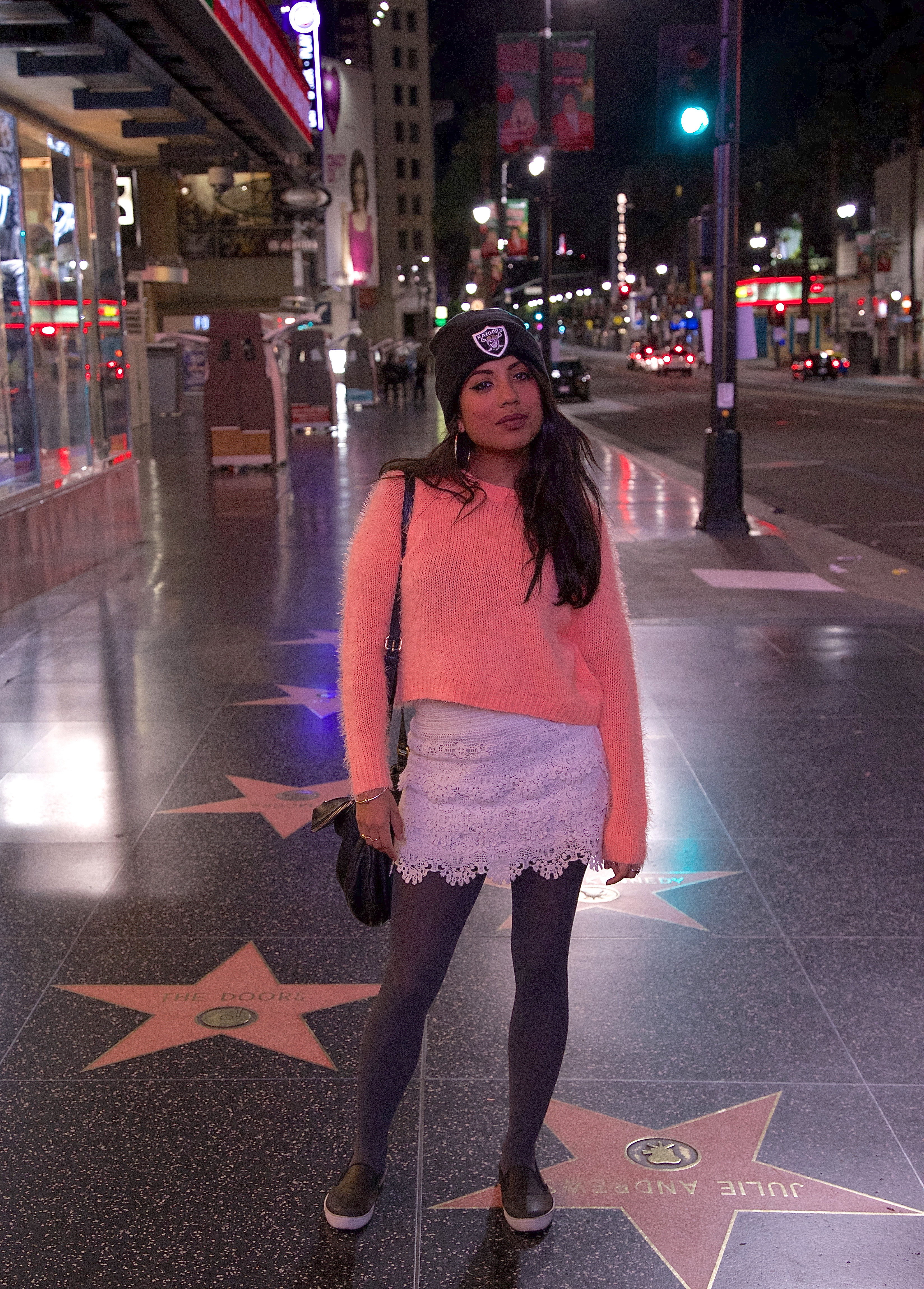 14. Hollywood Boulevard
