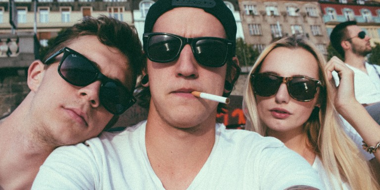 10 Things You'll Only Understand If You're A Girl With A Guy BestFriend
