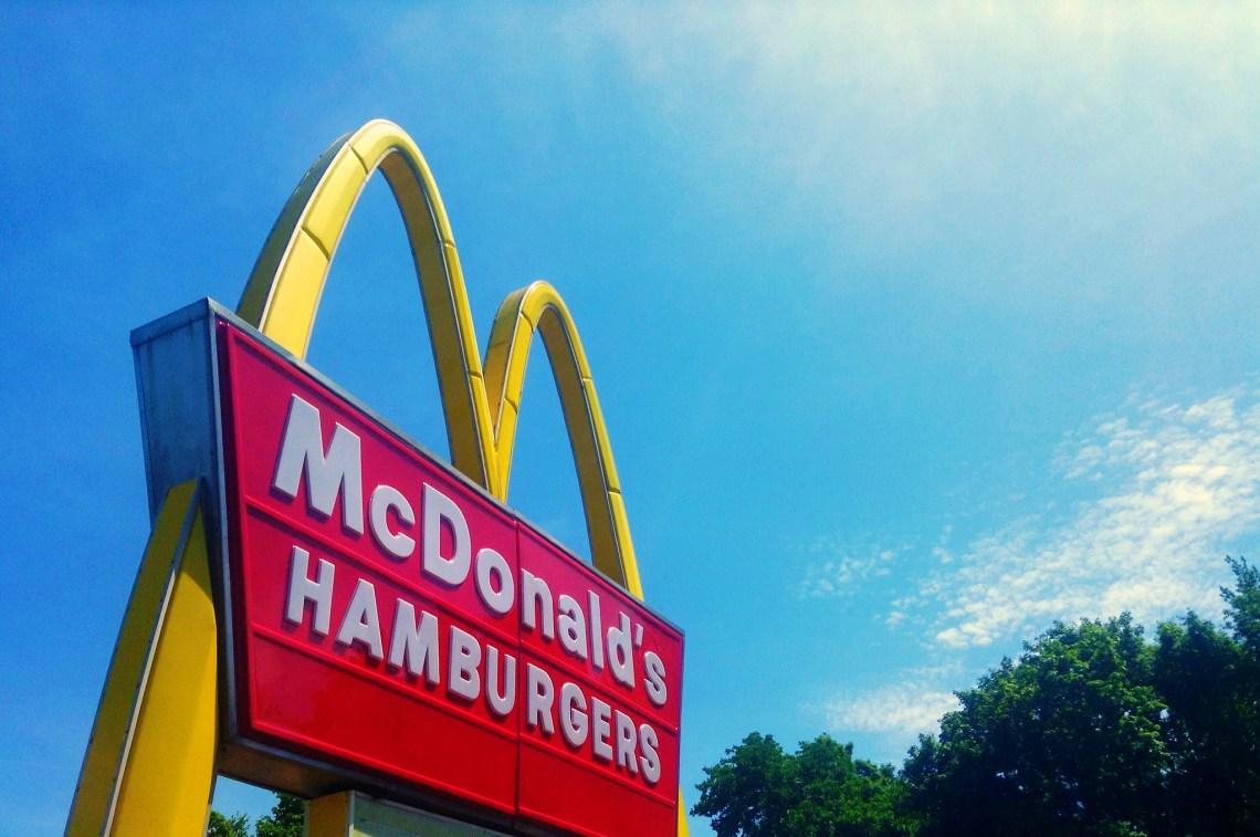 Flickr / Mike Mozart