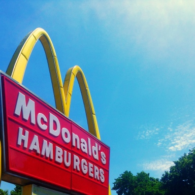 This Is What You Probably Didn't Know About The Secret Menu At McDonald's